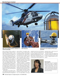 Maritime Reporter Magazine, page 46,  Oct 2013 oil and gas sector