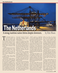Maritime Reporter Magazine, page 47,  Oct 2013