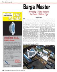 Maritime Reporter Magazine, page 50,  Oct 2013