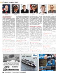 Maritime Reporter Magazine, page 64,  Oct 2013 Kevin J. Poitras
