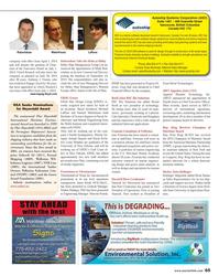 Maritime Reporter Magazine, page 65,  Oct 2013 Western Europe