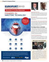 Maritime Reporter Magazine, page 66,  Oct 2013