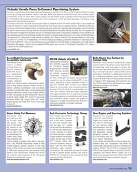 Maritime Reporter Magazine, page 71,  Oct 2013 MTU