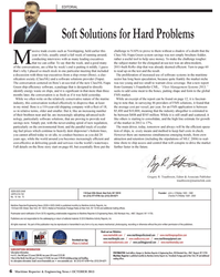 Maritime Reporter Magazine, page 6,  Oct 2013 ship ef?? ciency software