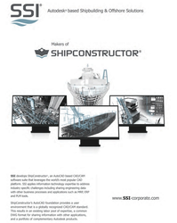 Maritime Reporter Magazine, page 3rd Cover,  Oct 2013