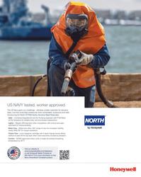 Maritime Reporter Magazine, page 19,  Nov 2013