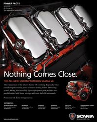Maritime Reporter Magazine, page 1,  Nov 2013