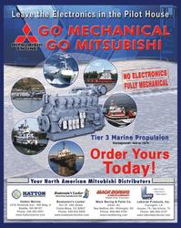 Maritime Reporter Magazine, page 31,  Nov 2013
