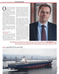 Maritime Reporter Magazine, page 32,  Nov 2013 Asia
