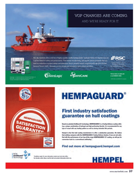 Maritime Reporter Magazine, page 37,  Nov 2013