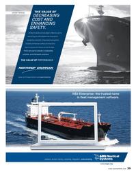 Maritime Reporter Magazine, page 39,  Nov 2013