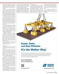 Maritime Reporter Magazine, page 41,  Nov 2013 Illinois