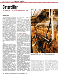 Maritime Reporter Magazine, page 44,  Nov 2013 United Nations