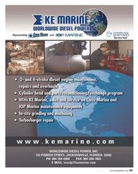 Maritime Reporter Magazine, page 45,  Nov 2013