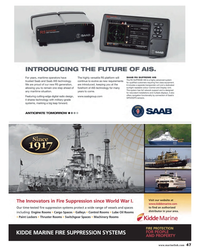 Maritime Reporter Magazine, page 47,  Nov 2013