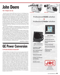 Maritime Reporter Magazine, page 49,  Nov 2013