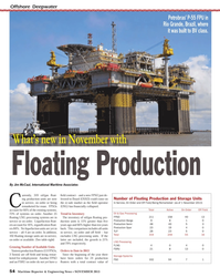 Maritime Reporter Magazine, page 54,  Nov 2013 Petrobras
