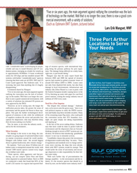 Maritime Reporter Magazine, page 61,  Nov 2013 energy industry tens
