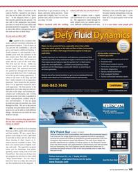 Maritime Reporter Magazine, page 65,  Nov 2013