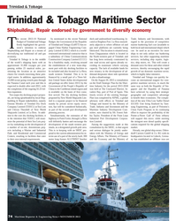 Maritime Reporter Magazine, page 74,  Nov 2013 Ernest Ash