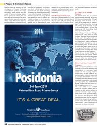 Maritime Reporter Magazine, page 84,  Nov 2013