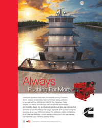 Maritime Reporter Magazine, page 7,  Nov 2013