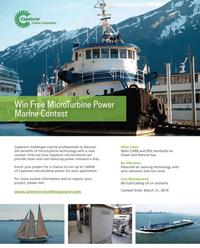 Maritime Reporter Magazine, page 9,  Dec 2013