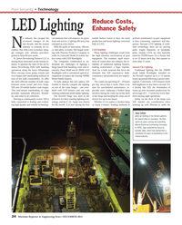 Maritime Reporter Magazine, page 24,  Dec 2013 Mississippi river