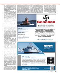 Maritime Reporter Magazine, page 27,  Dec 2013 Shashank S. Kulkarni
