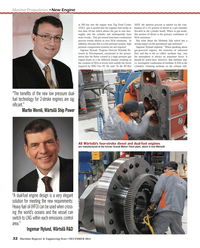 Maritime Reporter Magazine, page 32,  Dec 2013 United Nations
