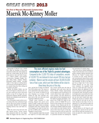 Maritime Reporter Magazine, page 40,  Dec 2013 steel