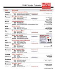 Maritime Reporter Magazine, page 51,  Dec 2013