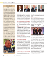 Maritime Reporter Magazine, page 52,  Dec 2013 Keith Keller
