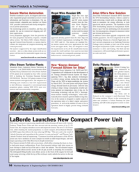 Maritime Reporter Magazine, page 56,  Dec 2013 neous mixture learning technologies
