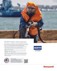 Maritime Reporter Magazine, page 3rd Cover,  Dec 2013