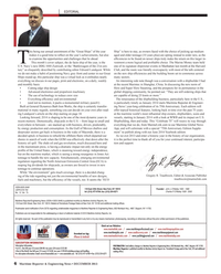 Maritime Reporter Magazine, page 6,  Dec 2013 United States Navy