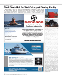 Maritime Reporter Magazine, page 14,  Jan 2014