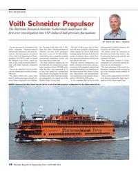 Maritime Reporter Magazine, page 16,  Jan 2014
