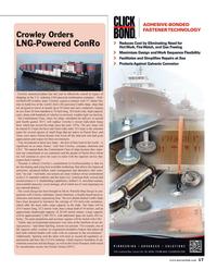 Maritime Reporter Magazine, page 17,  Jan 2014