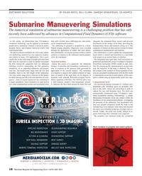 Maritime Reporter Magazine, page 18,  Jan 2014