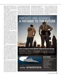 Maritime Reporter Magazine, page 21,  Jan 2014