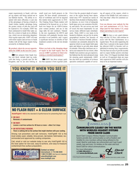 Maritime Reporter Magazine, page 25,  Jan 2014