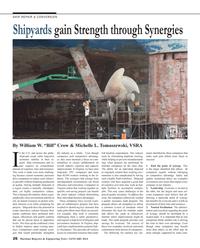 Maritime Reporter Magazine, page 26,  Jan 2014