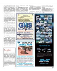 Maritime Reporter Magazine, page 27,  Jan 2014