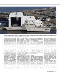 Maritime Reporter Magazine, page 29,  Jan 2014