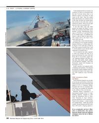Maritime Reporter Magazine, page 30,  Jan 2014