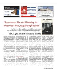 Maritime Reporter Magazine, page 33,  Jan 2014