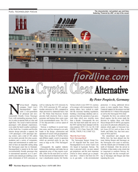 Maritime Reporter Magazine, page 40,  Jan 2014