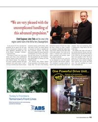 Maritime Reporter Magazine, page 41,  Jan 2014