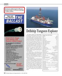 Maritime Reporter Magazine, page 46,  Jan 2014